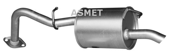 ASMET 20.020 EAN:5907804520206 Shop