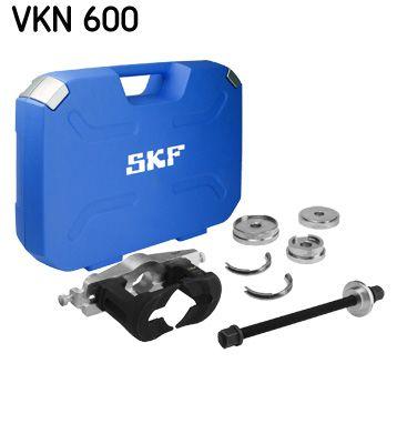 SKF  VKN 600 Szerelőszerszám készlet, kerékagy / kerékcsapágy