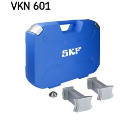 Szerelőszerszám készlet, kerékagy / kerékcsapágy a OEM számok VKBA6680