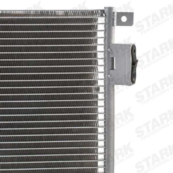 Kondensator Klimaanlage STARK SKCD-0110098 Erfahrung