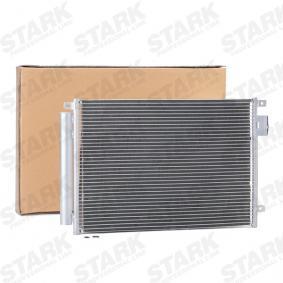 Kondensator, Klimaanlage Art. Nr. SKCD-0110098 120,00€