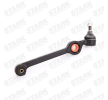 STARK Track Control Arm Right, Left, Front, Lower, Front Axle, Cast Iron, Control Arm