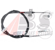 OEM Cablu, frana de parcare A.B.S. 7887149 pentru SSANGYONG