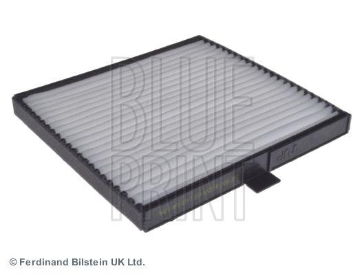 BLUE PRINT  ADG02584 Filtro, aire habitáculo Long.: 195mm, Ancho: 215,0mm, Altura: 17mm