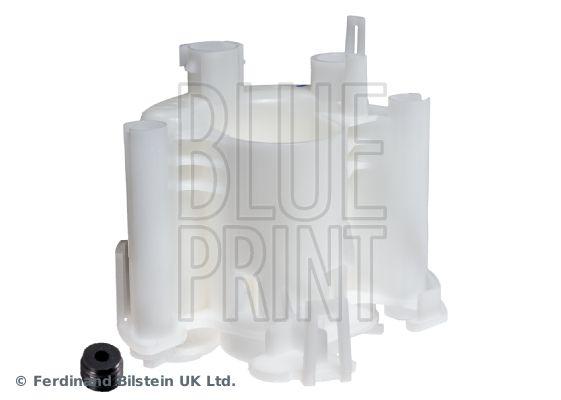 Inline fuel filter ADS72311 BLUE PRINT ADS72311 original quality