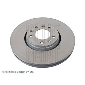 Brake Disc Brake Disc Thickness: 28mm, Ø: 304,0mm with OEM Number SU001 A1064