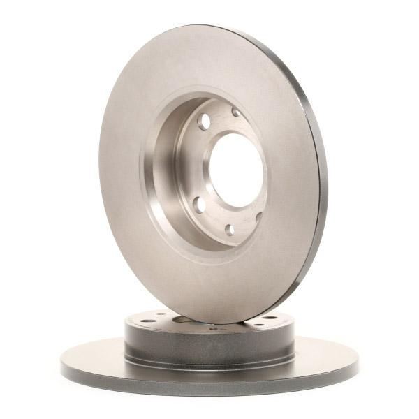Disque de frein BREMBO 08.5085.11 8020584210451