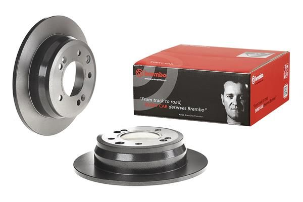 Article № 08.A869.11 BREMBO prices