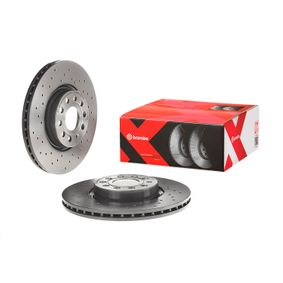Article № 09.9772.1X BREMBO prices