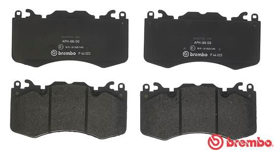 Article № D14268543 BREMBO prices