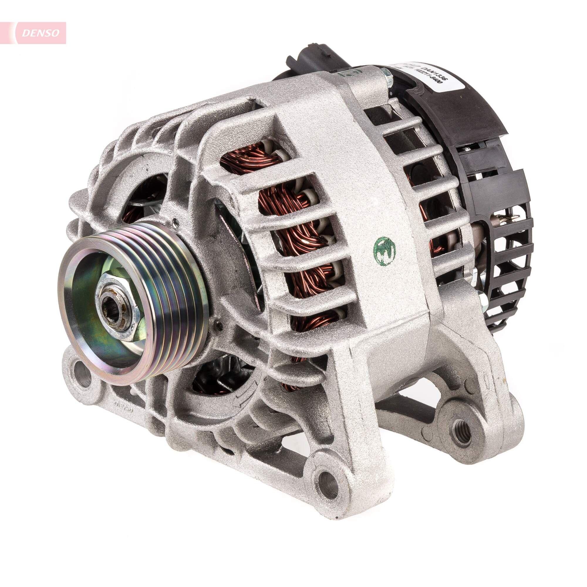 Generador DAN1336 DENSO DAN1336 en calidad original