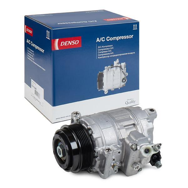 Kompressor, Klimaanlage DCP32068 DENSO DCP32068 in Original Qualität