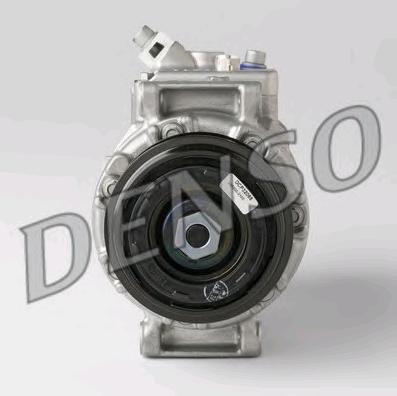 Klimaanlage Kompressor DENSO DCP32068 Bewertung