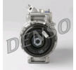 DENSO Kompressor Klimaanlage VW PAG 46, Kältemittel: R 134a