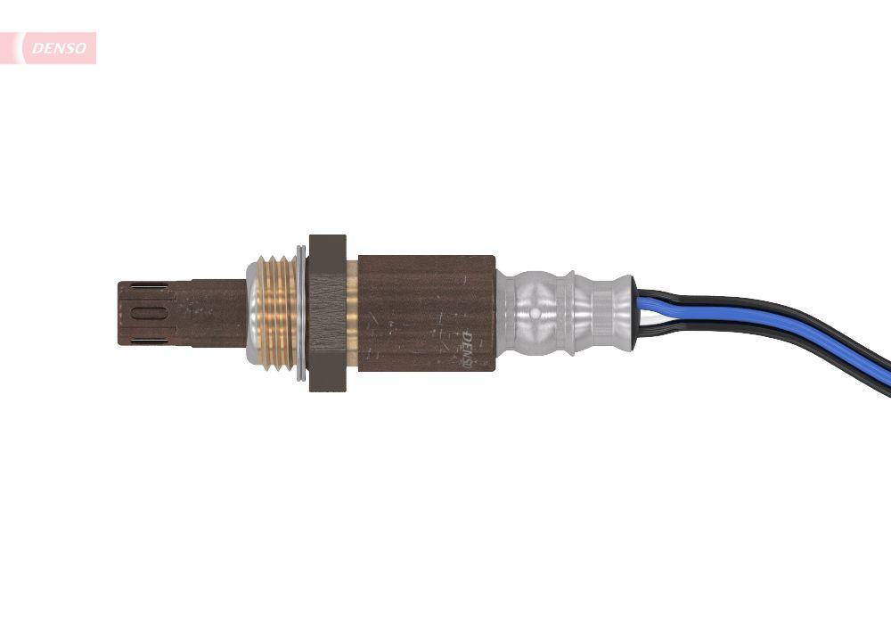 O2 Sensor DENSO DOX-0538 rating