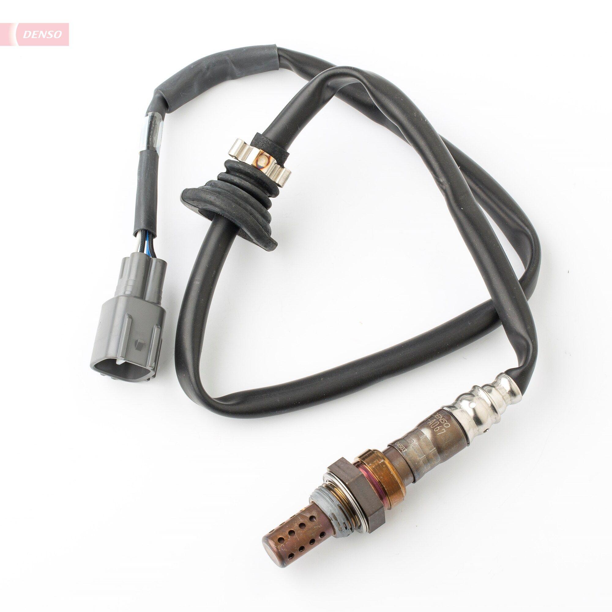 Lambda Sensor DOX-0550 DENSO DOX-0550 in Original Qualität