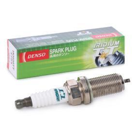 Spark Plug with OEM Number 7G9N12405AA