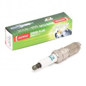 Spark Plug with OEM Number 12598004