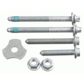Mercedes S204 C350CDI (204.225) Reparatursatz, Querlenker LEMFÖRDER 37477 01 (C350CDI (204.225) Diesel 2014 OM 642.830)