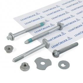 Mercedes S204 C350CDI (204.225) Reparatursatz, Querlenker LEMFÖRDER 37478 01 (C350CDI Diesel 2012 OM 642.830)