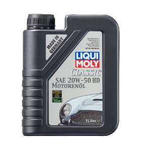 LIQUI MOLY APICC originální kvality