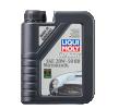 VW KARMANN GHIA Motoröl: LIQUI MOLY 1128