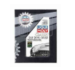 SKODA 100 Motorový olej: LIQUI MOLY 1128
