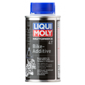 LIQUI MOLY Fuel Additive 1581
