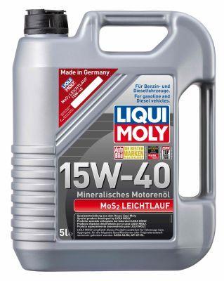motor ol LIQUI MOLY SL 4100420025716