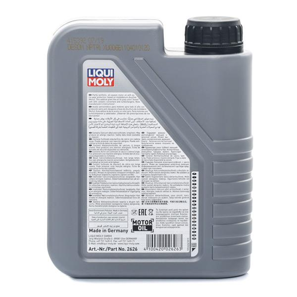 APISL LIQUI MOLY from manufacturer up to - 20% off!