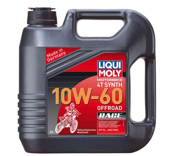Motoröl 3054 LIQUI MOLY MA2 in Original Qualität