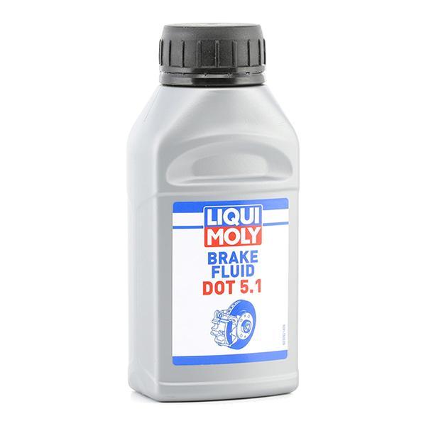 Bremsflüssigkeit LIQUI MOLY ISO4925Class51 4100420030925