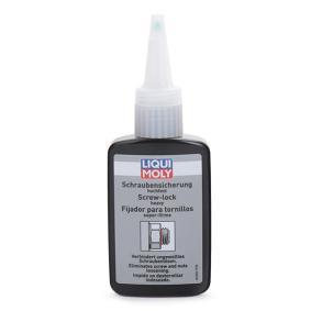 LIQUI MOLY Skruvsäkringsmedel 3804