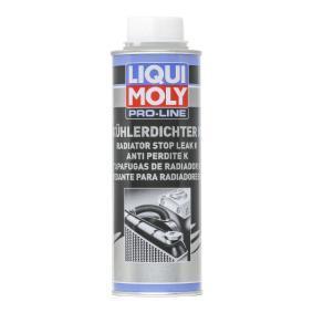 LIQUI MOLY Substance étanchéisante pour radiateur 5178