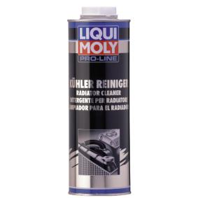 LIQUI MOLY tisztító, hűtőrendszer 5189