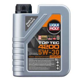 LIQUI MOLY Art. Nr VW50200 favorabil