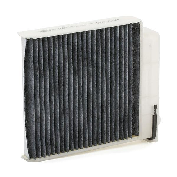 Cabin Air Filter MANN-FILTER CUK1829 expert knowledge