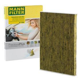 Filter, Innenraumluft Art. Nr. FP 1936 120,00€