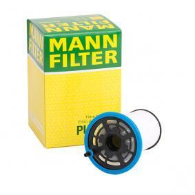 MANN-FILTER PU7005 expert knowledge