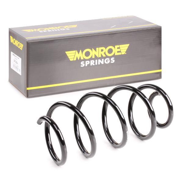 Coil Springs MONROE SP3984 expert knowledge