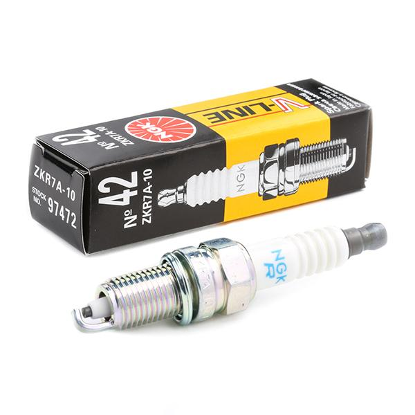Spark Plug NGK VLine42 rating