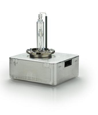 Bulb, spotlight 12410C1 PHILIPS D5S original quality