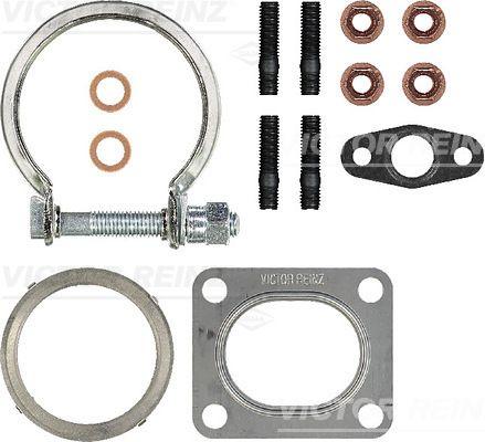 REINZ  04-10223-01 Juego de montaje, turbocompresor