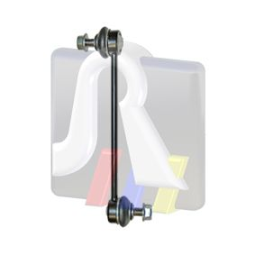 RTS  97-99518-2 Koppelstange Länge: 309mm