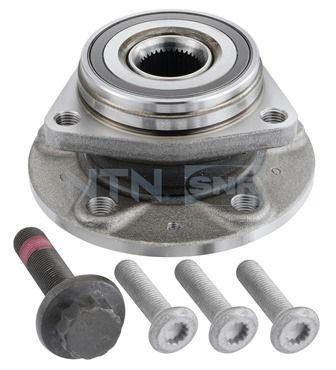 SNR  R154.69 Wheel Bearing Kit