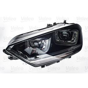 Hauptscheinwerfer 045400 Golf Sportsvan (AM1, AN1) 1.5 TSI Bj 2018