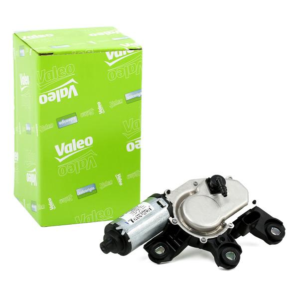 Window Wiper Motor VALEO 579717 expert knowledge