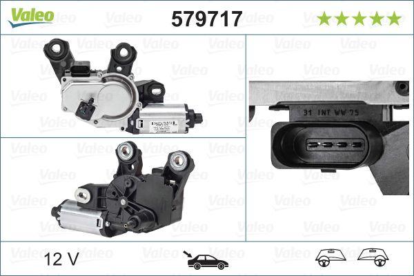 VALEO 579717 EAN:3276425797178 online store