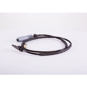 Sensor, Raddrehzahl Länge über Alles: 1000mm mit OEM-Nummer 34526764610