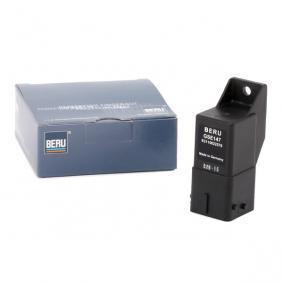 Centralina, Tempo incandescenza (GSE147) per per Centralina Elettronica / Relè / Sensori FORD FOCUS C-MAX 2.0 TDCi dal Anno 10.2003 136 CV di BERU